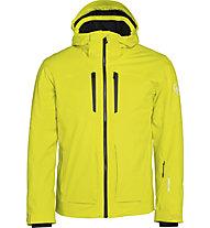 Rossignol Stade - Skijacke - Herren, Yellow