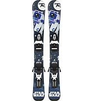 Rossignol Star Wars Baby + Team 4 - Alpinski - Kinder