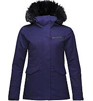 Rossignol W Controle - giacca da sci - donna, Dark Blue