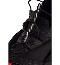 Rossignol X-10 Classic - Langlaufski Classic, Black/Red