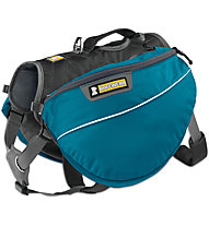 Ruff Wear Approach Pack Borse Cani, Pacific Blue