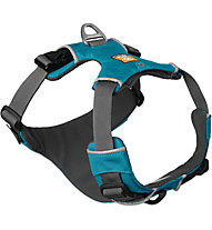 Ruff Wear Front Range Harness Pettorina, Pacific Blue