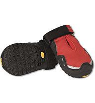 Ruff Wear Grip Trex - Hundeschuhe, Red Currant