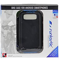 Runtastic Bike Case Smartphone, Black