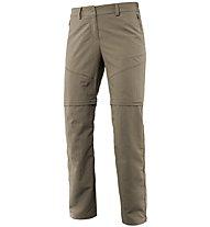Salewa *Isea Dry - pantaloni trekking - donna, Beige
