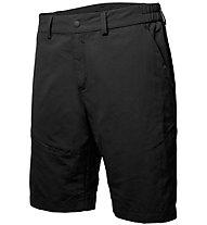 Salewa Iseo Dry - pantaloni corti trekking - uomo, Black