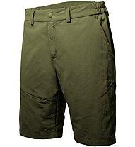 Salewa Iseo Dry - kurze Wander- und Trekkinghose - Herren, Green