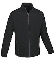 Salewa Rainbow 2.0 PL giacca in pile, Black