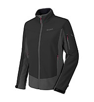 Salewa Setus SW W Jacket Giacca Softshell trekking donna, Black Out