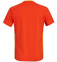 Salewa Sporty B 3 Dry - T-shirt trekking - uomo, Orange