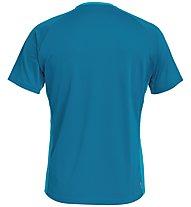 Salewa Sporty B 3 Dry - T-shirt trekking - uomo, Azure