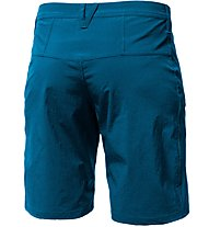 Salewa *Talvena DST - pantaloni corti trekking - donna, Light Blue