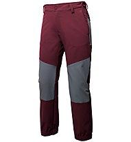 Salewa Agner 3 - Wander- und Trekkinghose - Kinder, Dark Red