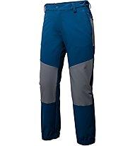 Salewa Agner 3 DST K - pantaloni lunghi trekking - bambino, Blue
