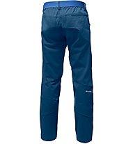 Salewa Agner Stretch - Wander- und Kletterhose - Herren, Blue