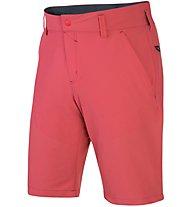 Salewa Agner Enginereed - pantaloni corti trekking - uomo, Orange