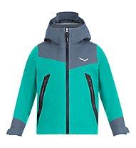 Salewa Agner GTX 3L K - giacca in GORE-TEX - bambino, Pink