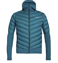Salewa Agner Hybrid Dwn M Jkt - giacca piumino - uomo, Light Blue