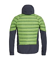 Salewa Agner Hybrid Down M - Hybridjacke - Herren, Light Green