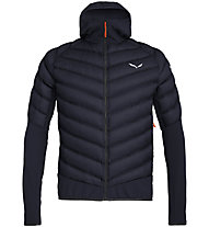 Salewa Agner Hybrid Down M - Hybridjacke - Herren, Dark Blue/Red