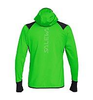 Salewa Agner Hybrid PL/Dst - Softshelljacke Bergsport - Herren, Light Green