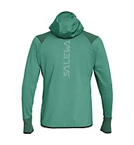 Salewa Agner Hybrid PL/Dst - Softshelljacke Bergsport - Herren, Green