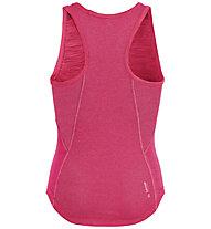 Salewa Agner Melange Dry G - canotta sportiva - bambino, Pink