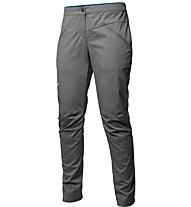 Salewa Agner Stretch Co - pantaloni lunghi arrampicata - donna, Grey