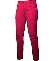 Salewa Agner Stretch Co - pantaloni lunghi arrampicata - donna, Pink