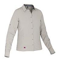 Salewa Alcea DRY W L/S Shirt, Juta