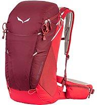 Salewa Alp Trainer 25 - Tourenrucksack, Red