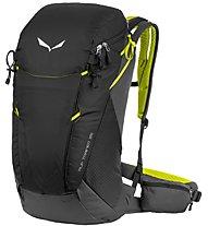 Salewa Alp Trainer 25 - zaino escursionismo, Black