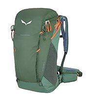 Salewa Alp Trainer 25 - Wanderrucksack, Green