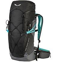 Salewa Alp Trainer 30+3 WS - zaino trekking - donna, Black