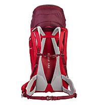 Salewa Alp Trainer 35+3 - Alpinrucksack, Red