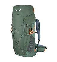 Salewa Alp Trainer 35+3 - Wanderrucksack, Green