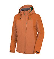 Salewa Alphubel - giacca in GORE-TEX alpinismo - uomo, Copper