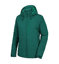 Salewa Alphubel GORE-TEX Jacke Damen, Alloro