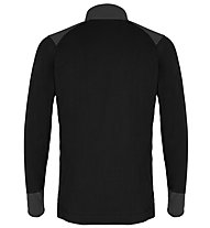 Salewa Alpine Hemp M - Pullover - Herren, Black