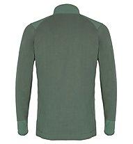 Salewa Alpine Hemp M - Pullover - Herren, Dark Green