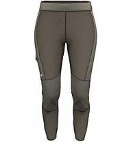 Salewa Alpine Hemp - pantaloni arrampicata - donna, Brown