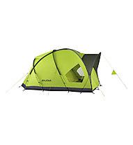 Salewa Alpine Hut III - tenda, Light Green
