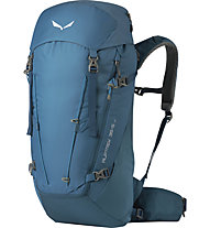 Salewa Alptrek 35+5 W - Trekkingrucksack - Damen, Faience Blue