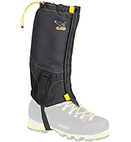 Salewa Altitude Gaiter - ghette, Black