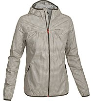 Salewa Ambiez Powertex Jacke Damen, Brown