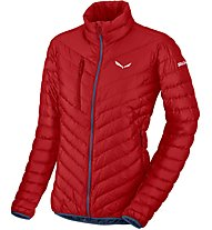 Salewa Antelao 2 - Daunenjacke - Damen, Red