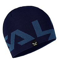 Salewa Antelao 2 Reversible WO - Mütze - Herren, Navy/Dark Blue