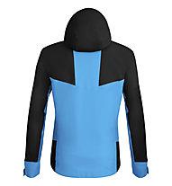 Salewa Antelao Beltovo Twr M Jkt - giacca shell isolante - uomo, Light Blue/Black