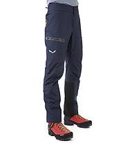 Salewa Antelao Beltovo Twr M Pnt - pantaloni sci alpinismo - uomo, Dark Blue