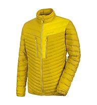 Salewa Antelao - giacca in piuma trekking - uomo, Yellow
